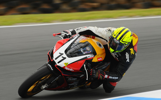 Entries now open for round 1 ASBK / WSBK support classes