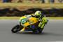 Simpson sweeps Moto 3 / 125GP