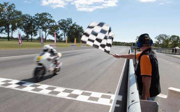Entries for Barbagallo still open!