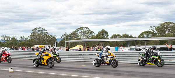 Morgan Park ASBK round to hit screens this week!