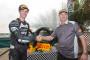 Jones and Eliott claim Pirelli Superpole Awards