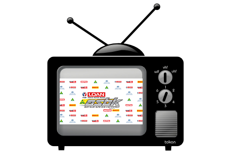 Final round broadcast announced