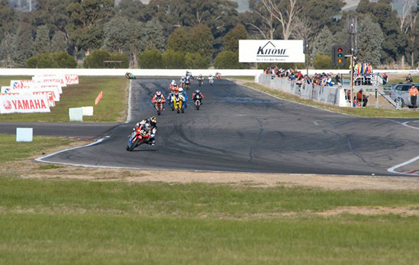 ASBK returns to Winton in 2016