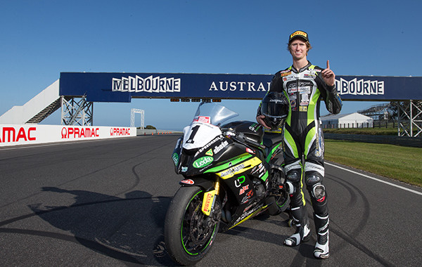 MA announces Australian Superbike Championship plans for 2016 – 2019