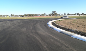 ASBK confirms Winton Motor Raceway tyre test day