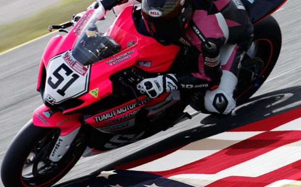 Elliott set for International debut in MotoAmerica Superbike Championship with ADR Motorsports
