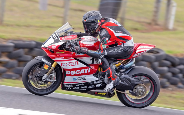 Pirelli ready to go for ASBK Barbagallo June 3-5
