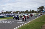 Round 4 – Barbagallo Raceway – ASBK Gallery (Sunday)
