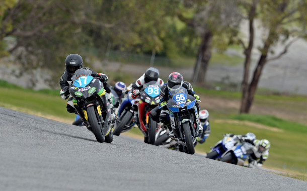 Pirelli Tyres now available to purchase for all riders at ASBK Morgan Park August 5-7