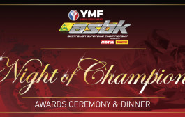 ASBK Night of Champions Dinner to hit Benalla this October