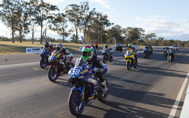 R3 Cup showdown continues at Phillip Island