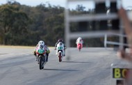 Round 5 – Morgan Park – ASBK Gallery (Saturday)