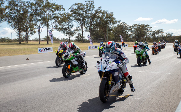 ASBK Official Winton Motor Raceway test announced