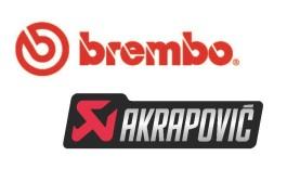 Brembo brakes into ASBK