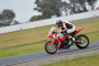 Herfoss shows strength at day one of ASBK Test
