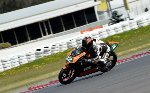 ASBK Official Test – Winton Motor Raceway Gallery – Thursday