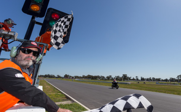 ASBK is on telly for one last time tonight!