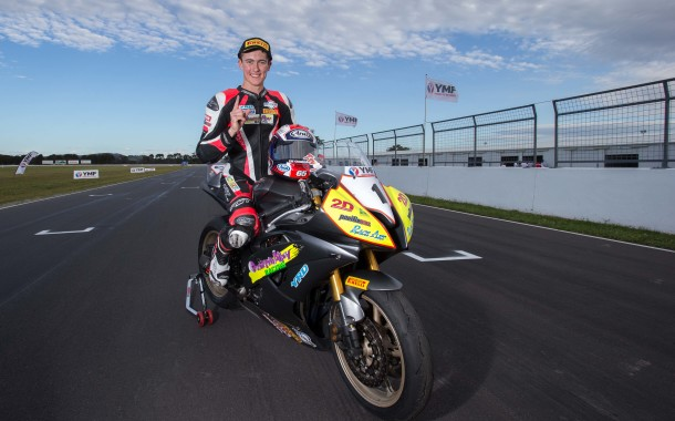 """ASBK Rookies can't back off, not even a little bit"" – Steve Martin"