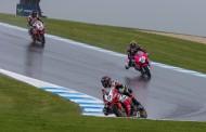 2016 Australian Moto GP image gallery