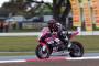 Elliott reflects on a successful rookie Superbike season in ASBK
