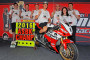 Pirelli celebrates multiple championship wins and new lap records in 2016 Australian Superbike Championship